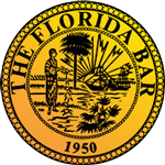 The Florida Bar Logo