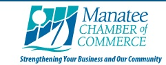 Manatee Chamber of Commerce Logo